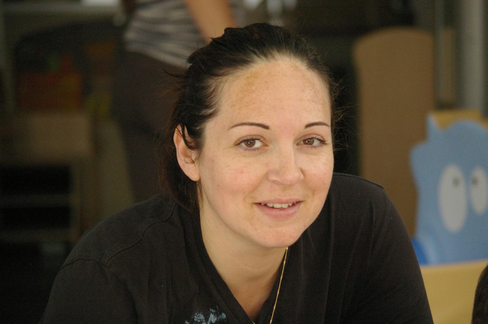 Céline Rosenblatt