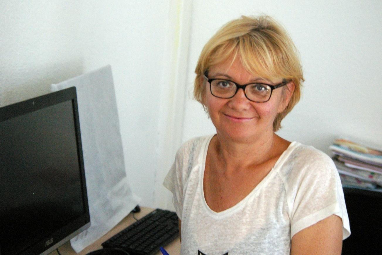 Christelle BIHAN