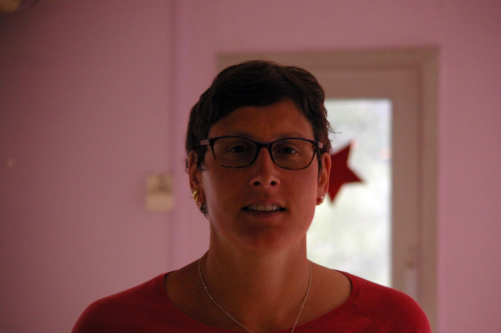 Marianne Dro