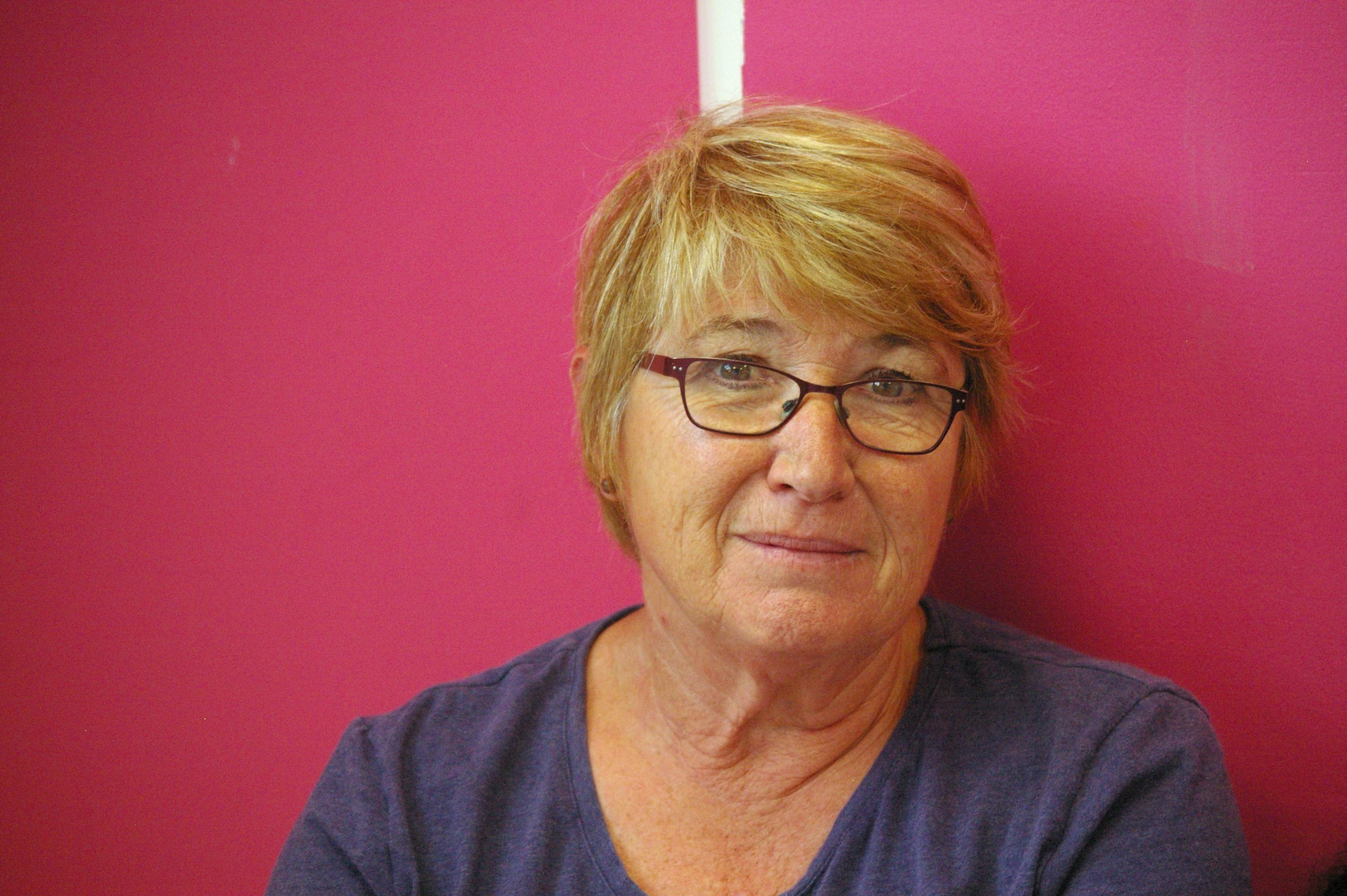 Marylène Lombard