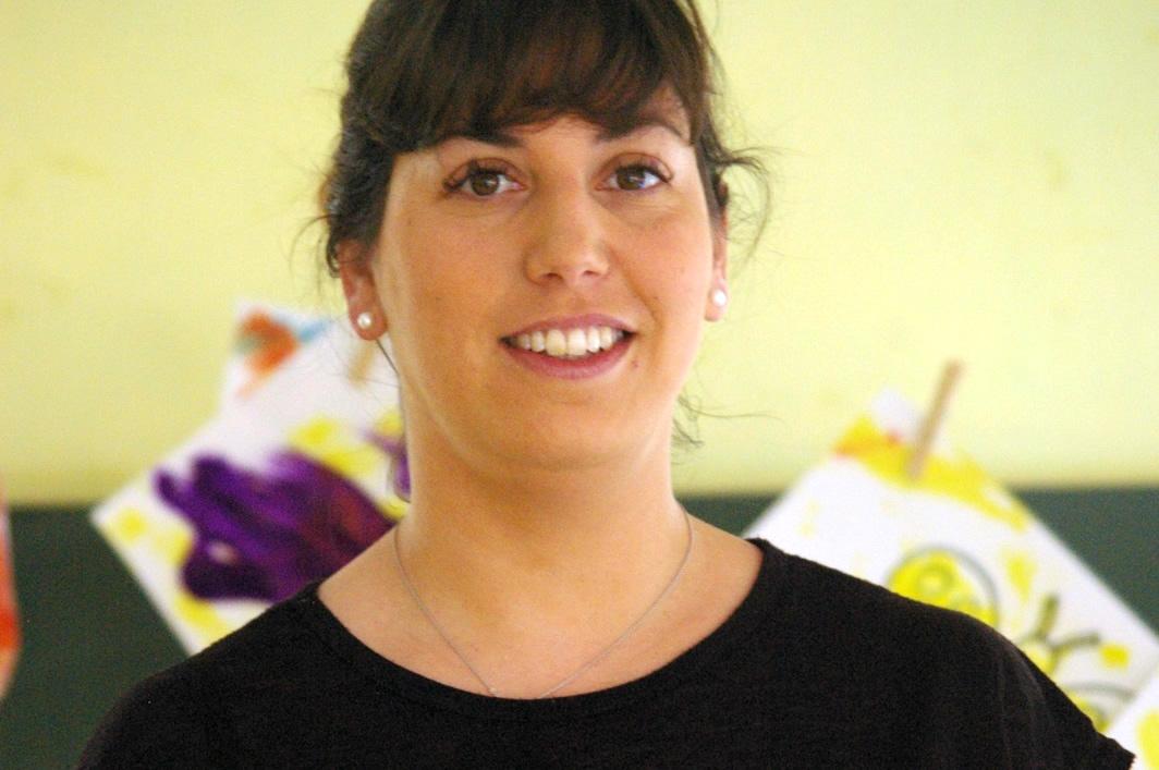 Pauline Curelli