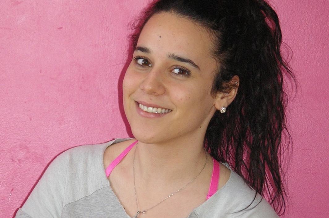 Zouhour Gheribi