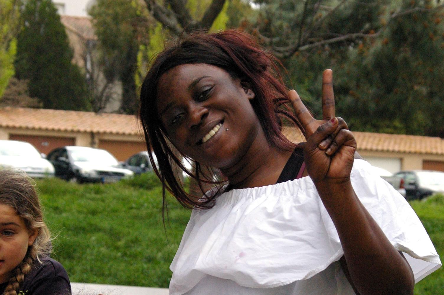 Fatou DIAGNE