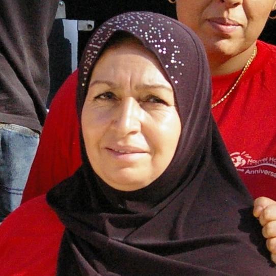 Hamida HICHRI