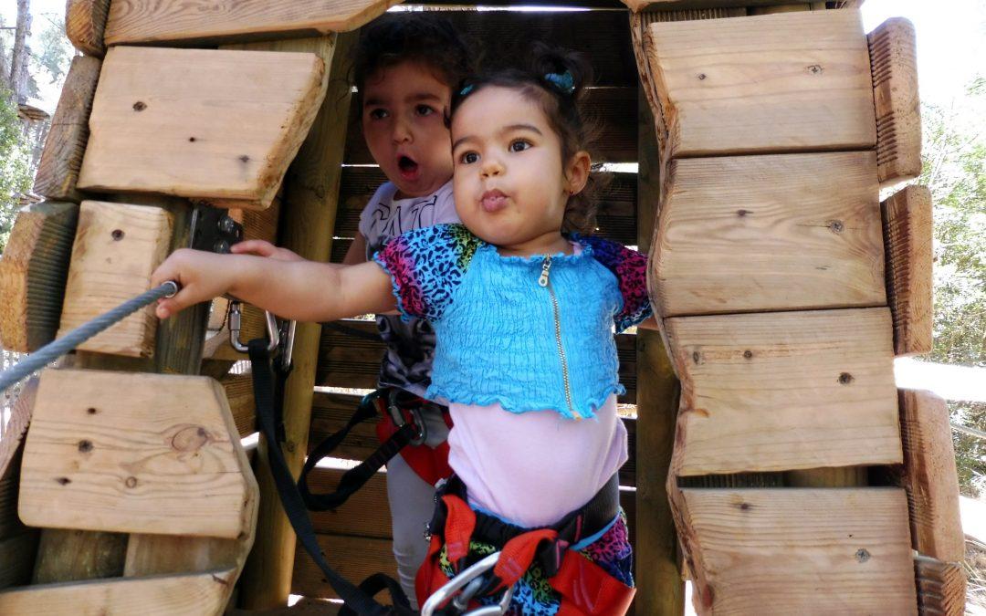 La Micro crèche au Parc de la Coudoulière