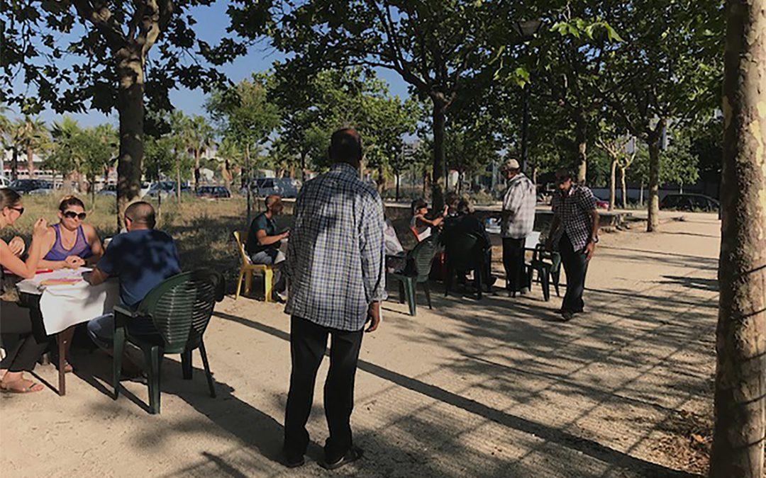 1er Forum «santé Itinérant» pour «Bien vieillir ensemble dans le Var».