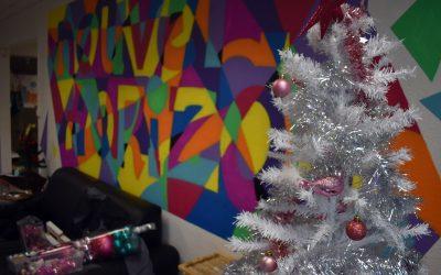 Planning des vacances de Noel sur l'ALSH de Berthe