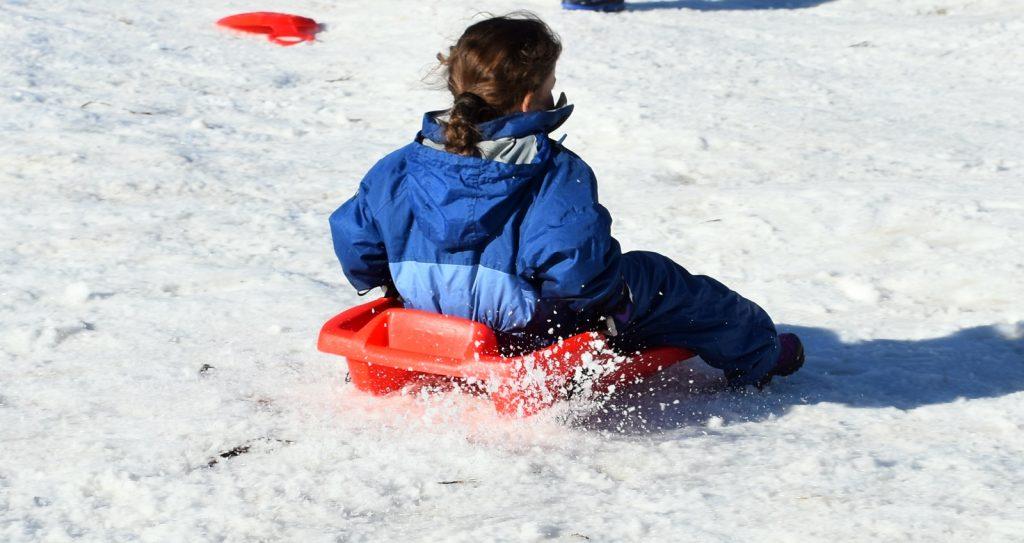 Planning des vacances de Février 2020 à l'ALSH de Nouvel Horizon